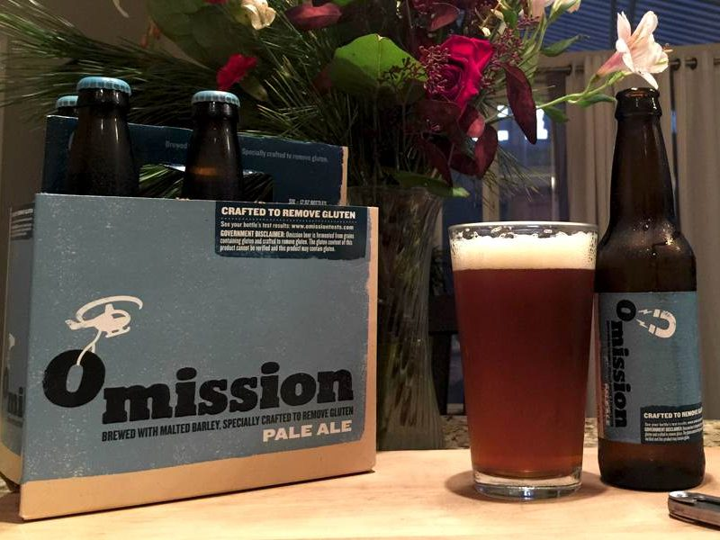 Omission Pale Ale Review