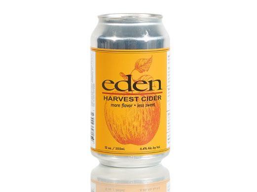 the best attitude baa63 0ca13 Eden Specialty Ciders Release » Cider Connoisseur